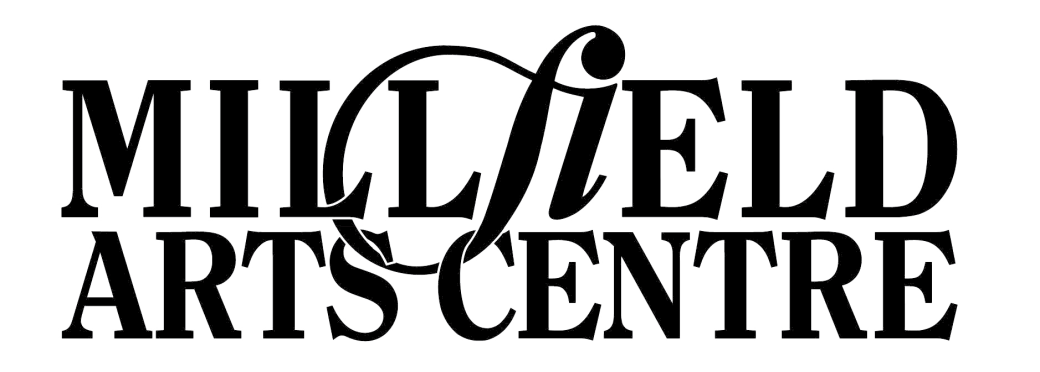 MACent Black logo